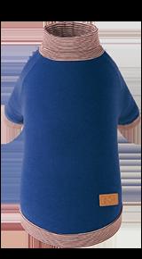 プレミアウォーム(R)切替えTシャツ