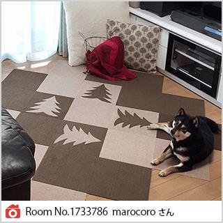 Room No.1733786 marocoroさん
