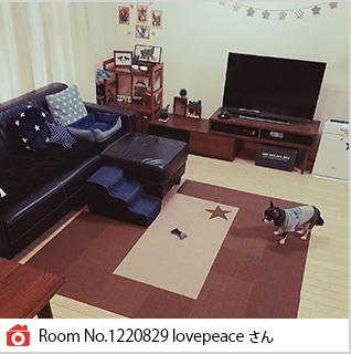 Room No.137658 mayuoさん