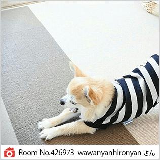 Room No.426973 wawanyanhlronyanさん