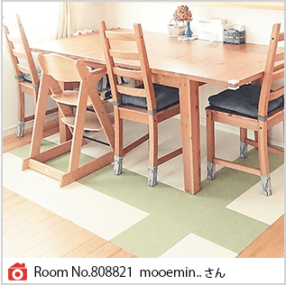 Room No.808821 mooemin..さん