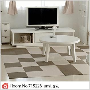 Room No.715226 umi.さん