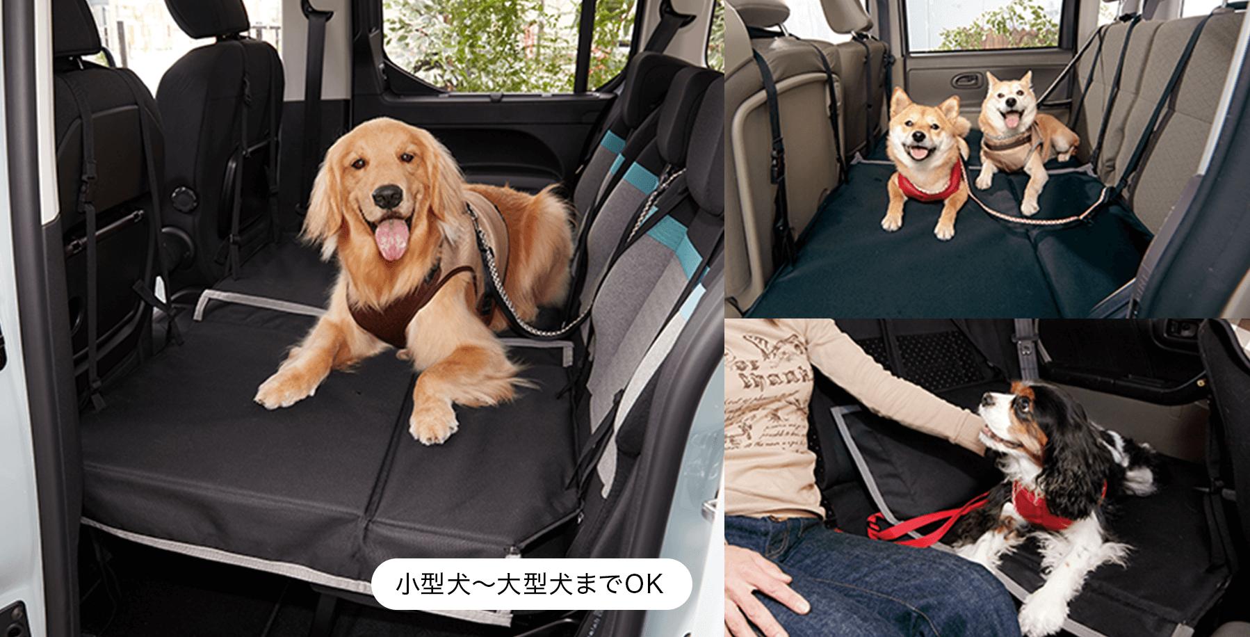 スペースボード 小型犬~大型犬までOK