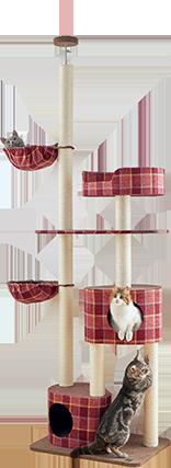 ロイヤルショコラ タワー