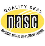 NASCの認定マーク