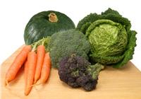 無添加野菜