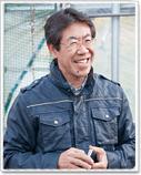 中川正裕 先生