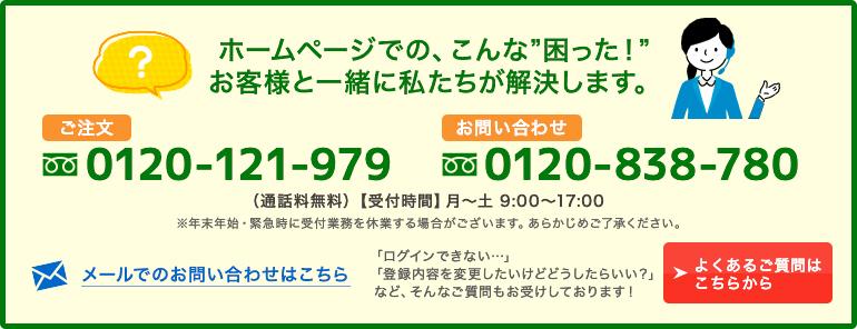 0120-121-979