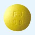 ◆チニダゾール錠「F」(旧名称:ハイシジン錠)