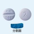 ◆フルニトラゼパム錠「アメル」