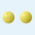 ◆アマンタジン塩酸塩錠「日医工」