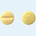 ◆バルサルタン錠「日医工」