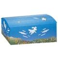ペット用棺 メルヘン 梱包(内箱、カーテン、布縫製なし)