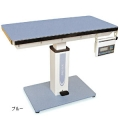 ガススプリング式診察台HW-7800D