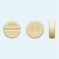 ◆プレドニゾロン錠「NP」