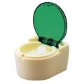 マイクロヘルスチューブ専用小型遠心分離機セパロン