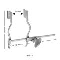 BBエースクラップ 腹壁開創器 ヘルツラー 開き巾105mm