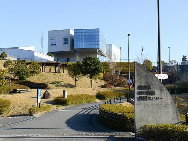 徳島県動物愛護管理センター