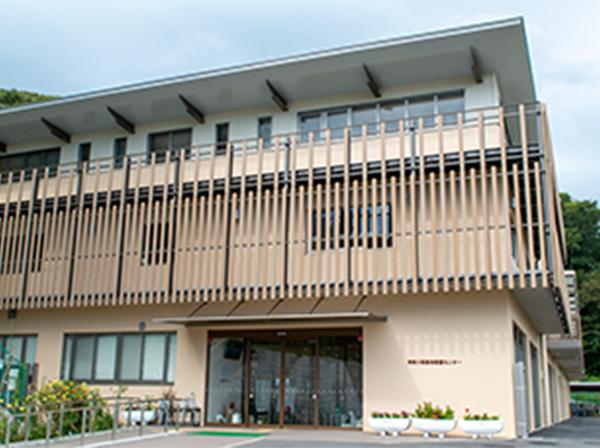 神奈川県動物愛護センター