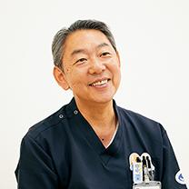 南大阪動物医療センター 病院長 獣医師 吉内 龍策先生
