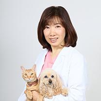 もみの木動物病院獣医師 村田 香織 先生