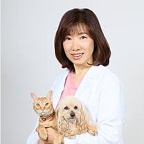 もみの木動物病院 獣医師 村田 香織先生