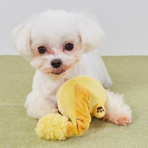 誰のしっぽ リス【ペット用品】(ペット用品犬おもちゃ)1404/【1404】