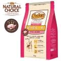 ナチュラルチョイス 超小型犬用 エイジングケア チキン&玄米 (ナチュラルフード)