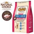 【初回送料無料】ナチュラルチョイス中型~大型犬 エイジングケアチキン&玄米