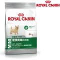 【肥満気味の小型犬に】 ロイヤルカナン ミニライト ウエイトケア