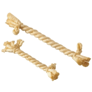 食べられる歯みがきロープ 犬用
