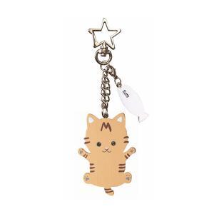 ペットキーホルダー(猫)