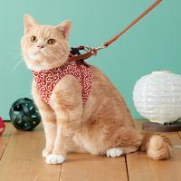 ハンドルベスト (猫用ハーネス)