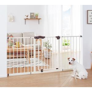 犬 柵 室内