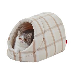 オーガニックコットン ドーム型ベッド