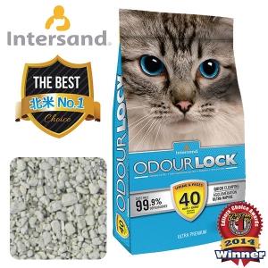オードロック (鉱物系の猫砂)