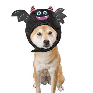 ハロウィン帽子リトルデビル LL【ペット用品】(ペット用品犬服)ペット用品  ペットグッズ  ペットフード  ペット  ペピイ  PEPPY  ウェア(犬服)  犬用/【犬・猫の総合情報サイト『PEPPY(ペピイ)』公式通販】