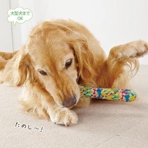 ヌーボー (犬 おもちゃ ラバー) スティック・L【ペット用品】(ペット用品犬おもちゃ)ペット用品  ペットグッズ  ペットフード  ペット  ペピイ  PEPPY  犬用おもちゃ  犬用/【犬・猫の総合情報サイト『PEPPY(ペピイ)』公式通販】