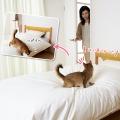 猫おしっこスプレー用はっ水カバー (寝具カバー)