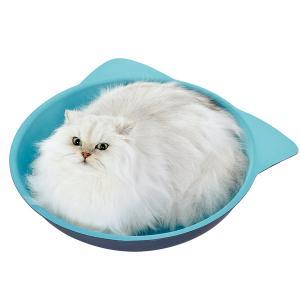 ねこボウル【ペット用品】(ペット用品猫その他)ペット用品  ペットグッズ  ペットフード  ペット  ペピイ  PEPPY  猫用ベッド  猫用/【犬・猫の総合情報サイト『PEPPY(ペピイ)』公式通販】