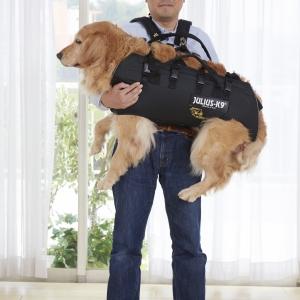 ラペリングキャリーハーネス XL【ペット用品】(ペット用品犬その他)ペット用品  ペットグッズ  ペットフード  ペット  ペピイ  PEPPY  歩行補助  犬用/【犬・猫の総合情報サイト『PEPPY(ペピイ)』公式通販】