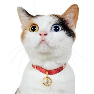 ドロップキャラッツ猫首輪