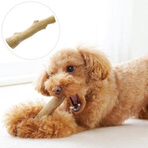 ペットステージ ウッディータフ (犬 おもちゃ かじり木) スティック・LL【ペット用品】(ペット用品犬おもちゃ)ペット用品  ペットグッズ  ペットフード  ペット  ペピイ  PEPPY  犬用おもちゃ  犬用/【犬・猫の総合情報サイト『PEPPY(ペピイ)』公式通販】