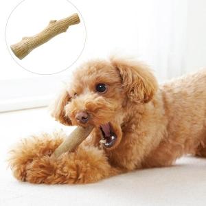 【まとめ買いでお得!】ペットステージ ウッディータフ3本セット スティック・M・3本セット【ペット用品】(ペット用品犬おもちゃ)ペット用品  ペットグッズ  ペットフード  ペット  ペピイ  PEPPY  犬用おもちゃ  犬用/【犬・猫の総合情報サイト『PEPPY(ペピイ)』公式通販】