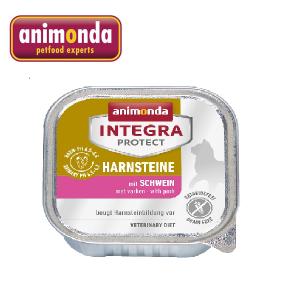 アニモンダ インテグラプロテクト phバランス キャットウェットフード 豚(100g)