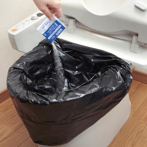 防災用トイレ袋