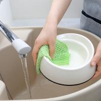 ペット用食器洗い メッシュ