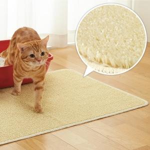 ターフマット (猫用 砂落とし マット) ブラウン・S【ペット用品】(ペット用品猫衛生・ケア用品)ペット用品  ペットグッズ  ペットフード  ペット  ペピイ  PEPPY  猫用トイレ  猫用/【犬・猫の総合情報サイト『PEPPY(ペピイ)』公式通販】