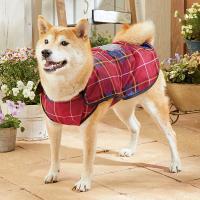 ハッピーレインコート (犬用レインコート)