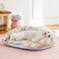 涼眠リバーシブルベッド(犬猫用ベッド)